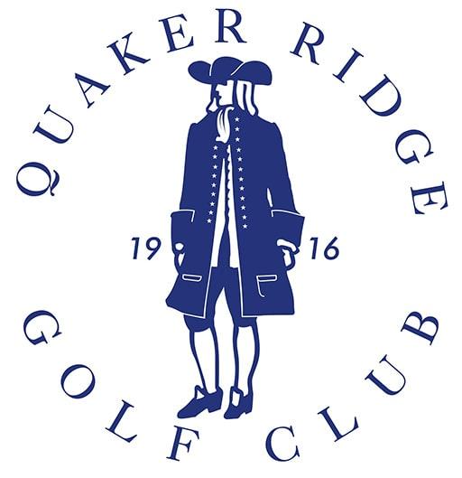 Quaker Ridge Golf Club logo
