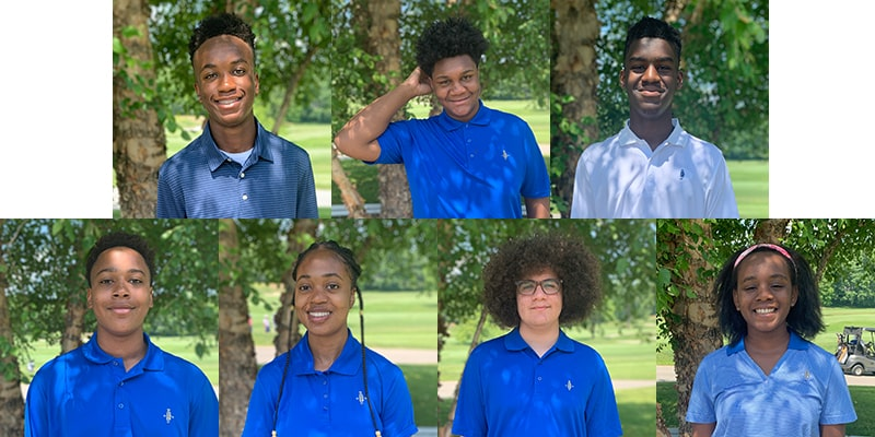 Quaker Ridge Fellows class of 2021